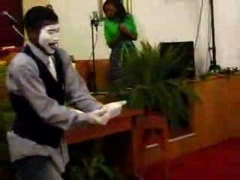 """""""Never Would Have Made It"""" (Mime) - Open Door Church"""