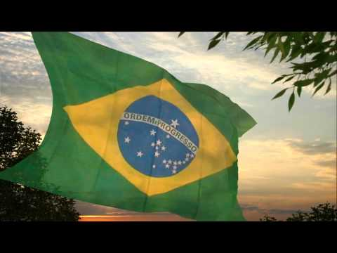 National Anthem of Brazil — Anthems Symphony Orchestra