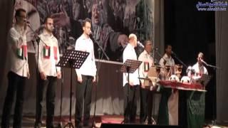 لا تحزن معاك الله لمجموعة الاعتصام المغربية  [HD]