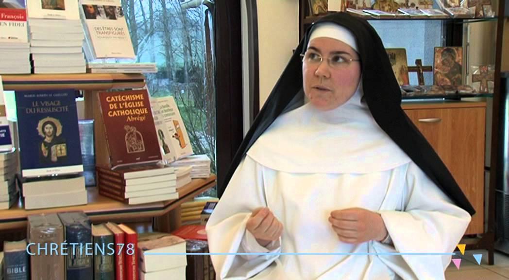 Chrétiens 78 n°28 : Sœur Marie-Bernadette