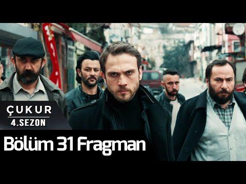 Çukur 4. Sezon 31. Bölüm Fragman