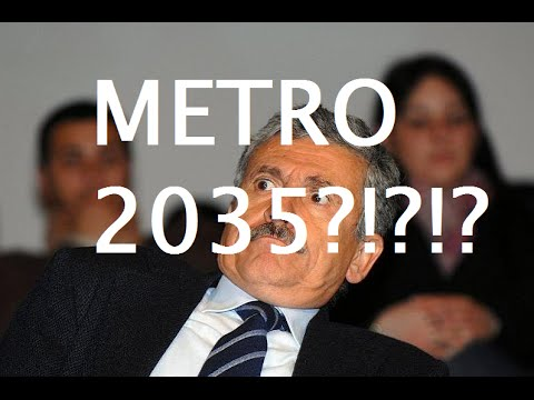 METRO 2035 COMING 2015? (Metro 2033 Redux Part 1)