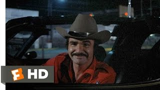 Smokey and the Bandit (3/10) Movie CLIP - Hello, Smokey (1977) HD