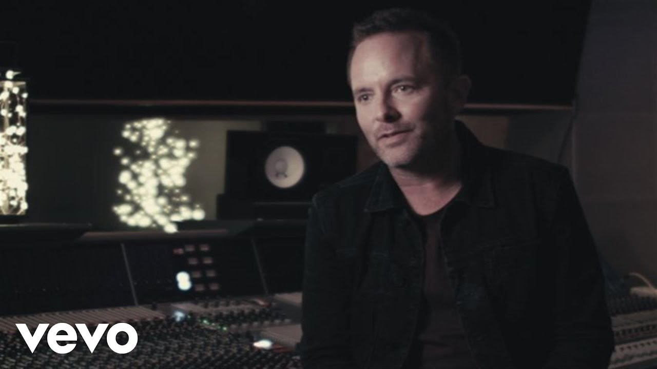 "Chris Tomlin - Behind The Album ""Adore: Christmas Songs Of Worship ..."