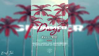 Martin Garrix feat. Macklemore & Patrick Stump of Fall Out Boy - Summer Days (DJ Bauti Tesei Remix)