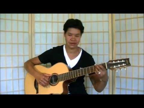 Jason Mraz - A Beautiful Mess - Guitar Lesson (sample)