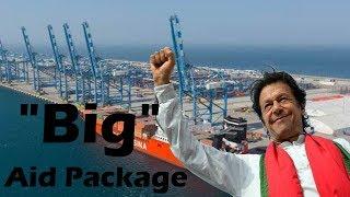 "Imran Khan Says China Gave Pak ""Big"" Aid Package, But Won't Reveal Amount"