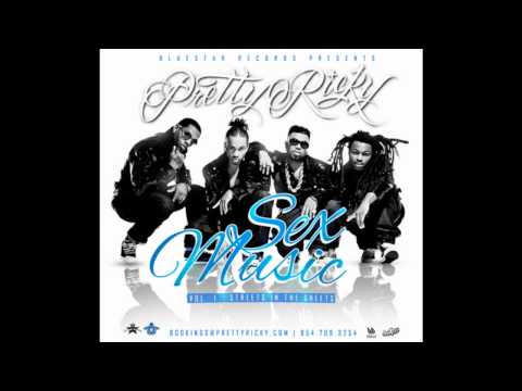 Pretty Ricky: Boo Thang Remix