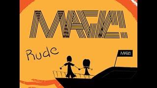 Download Video MAGIC! - Rude (Audio) MP3 3GP MP4