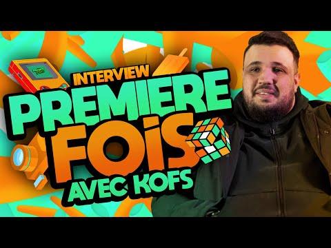 Youtube: Kofs, le premier rappeur dont tu as été fan?