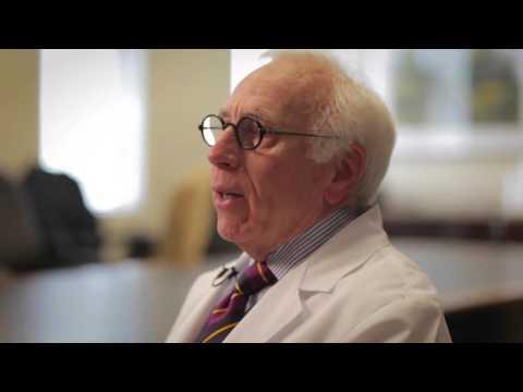 Houston Urologist Dr. Robert Dillon