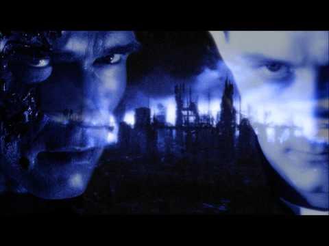 Terminator 2 OST - Swat Team Attack mp3