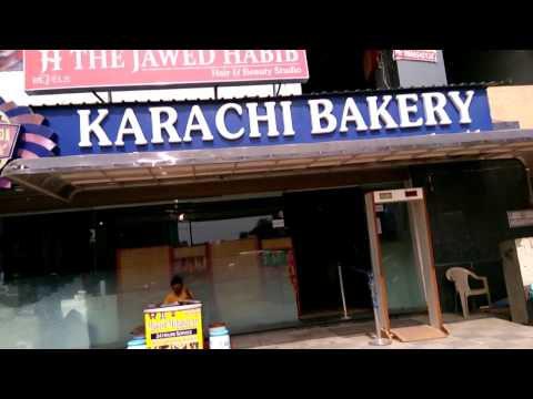 Karachi Bakery in Hyder Nagar,Kukatpally, Hyderabad | 360° View| Live Video | Yellowpages.in
