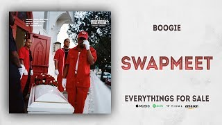 Boogie - Swap Meet (Everythings For Sale)