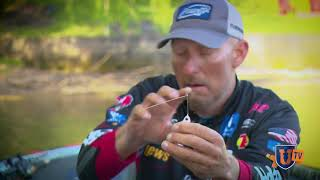 How to Fish Spinnerbaits - Bass Fishing Tips & Tricks
