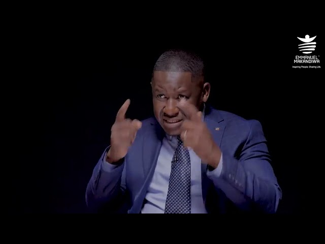 Emmanuel Makandiwa - The Effectiveness of the Word of God 5
