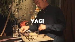 Baixar Yagi • DJ Set (Live in Tokyo) • Le Mellotron
