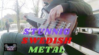 Ghost pro memoria bass cover 2