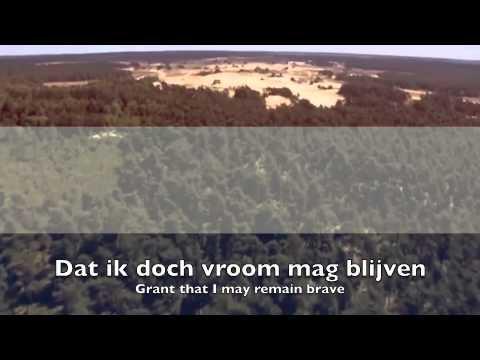 National Anthem: Netherlands - Wilhelmus