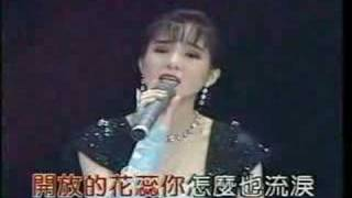a nice chinese song