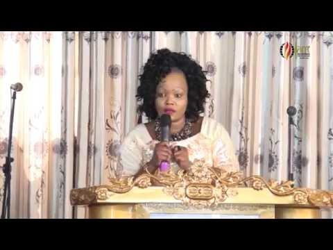 MATURITY IN MISTAKES  (PROPHETESS AVAKO EMMANUEL AGNES)