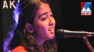Gazal Sandhya at Palakkad   Manorama News