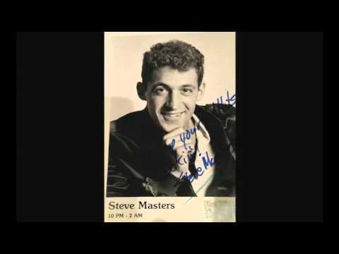 "Steve Masters KITS FM105 ""Hot Hits"" aircheck (1985)"