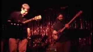 Rashanim Live @ Parkside Lounge 12/24/07 Yosefa