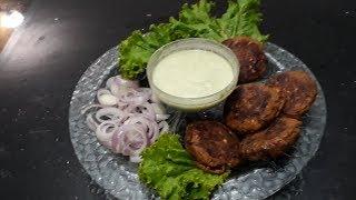Beef shaami kabaab || In Urdu & Hindi || FFC