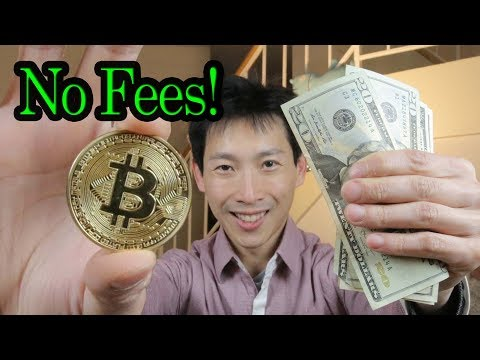 How to Sell Bitcoins Fee Free on Coinbase