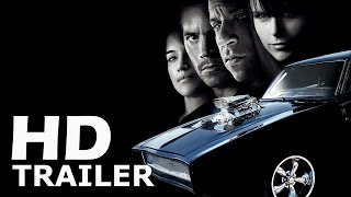 Fast & Furious - Neues Modell. Originalteile. - Trailer (Deutsch | German | 2009) HD