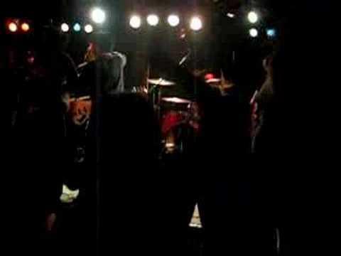 Verse - Say Goodbye - Yokohama FAD - January 27, 2007
