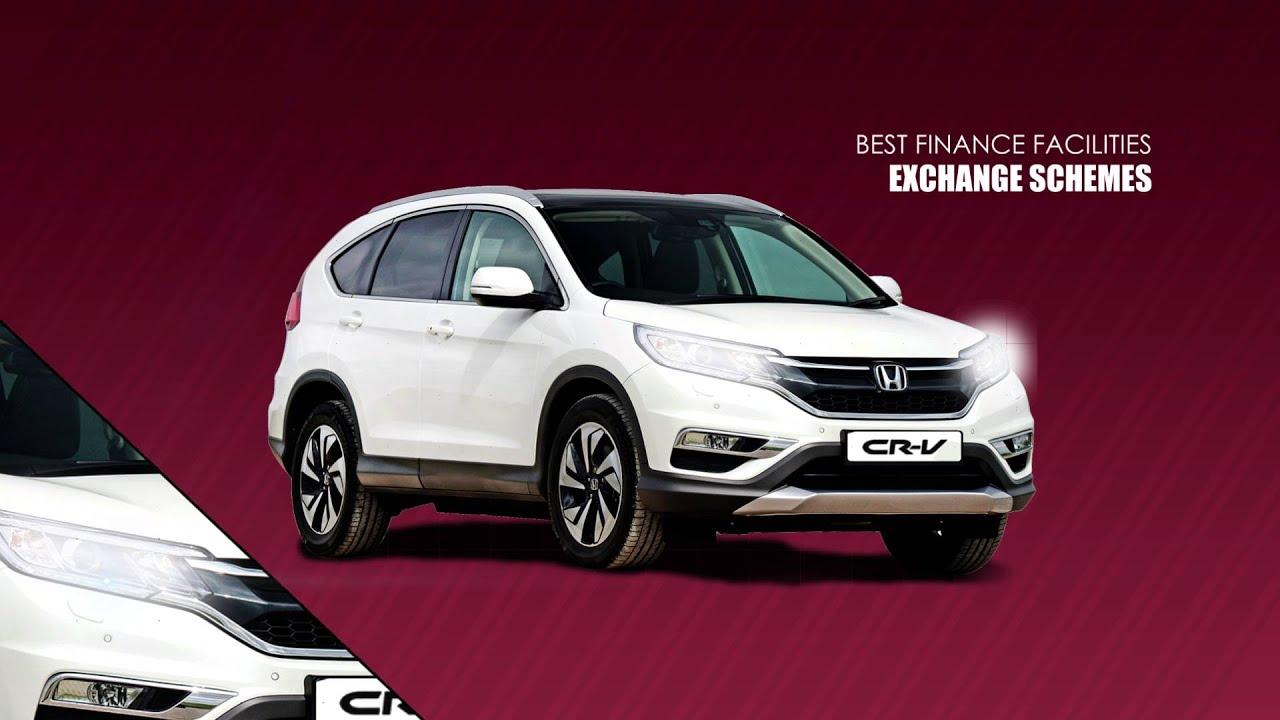 Central Honda Bhubaneswar Youtube