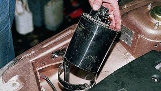 видео Система улавливания паров топлива Газель и Соболь с ЗМЗ-40524