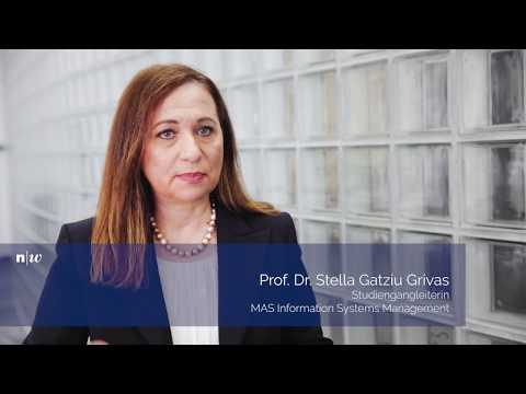 MAS Information Systems Management