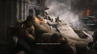Video de MELODRAMA - COD WWII CAMPAÑA - EP 5