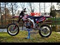 Ready For 2018 | Honda CRF450 Supermotard |