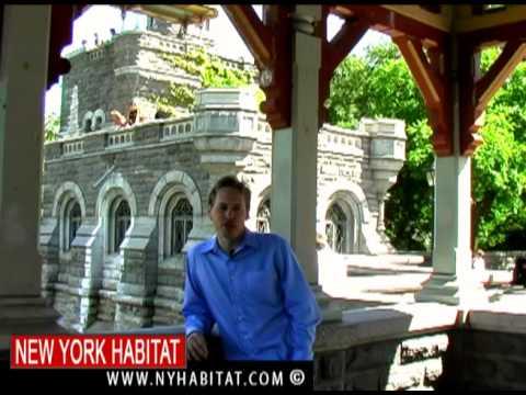 New York - Visite Guidée de Central Park, Manhattan (Partie 2)