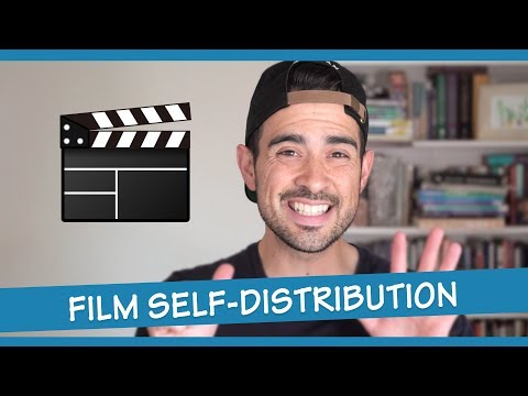 Research: 6 PRACTICAL STEPS for Film Self-Distribution