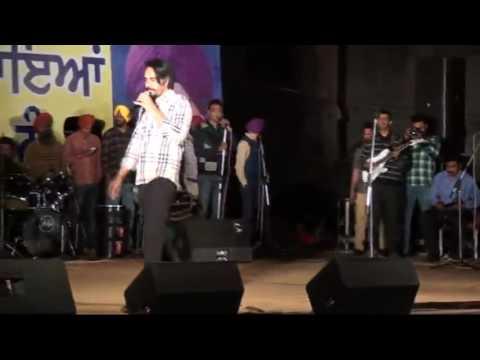 Babbu Maan || Most Popular Punjabi Song (Tralla) || Belongi Live Show 2016