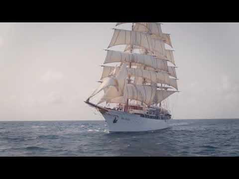 Sea Cloud - The Caribbean has never been so appealing - Experience Sea Cloud