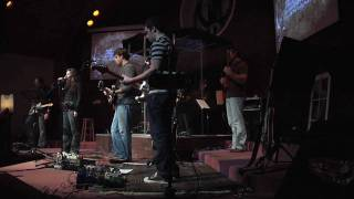 "Shelly Moore Band - ""Jesus, I Am Resting"""