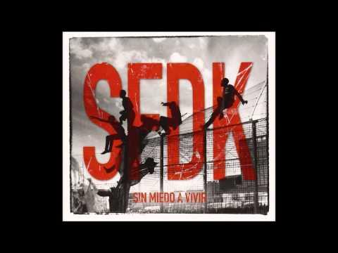Despacito Pero Voy - SFDK - Sin miedo a vivir