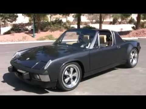 porsche 914 ls1 part 2 youtube. Black Bedroom Furniture Sets. Home Design Ideas