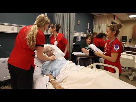 Health Professionals at MCC