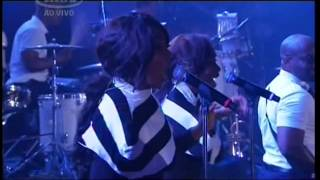 Take Me With U (Prince cover) - Janelle Monáe at Rock in Rio 2011