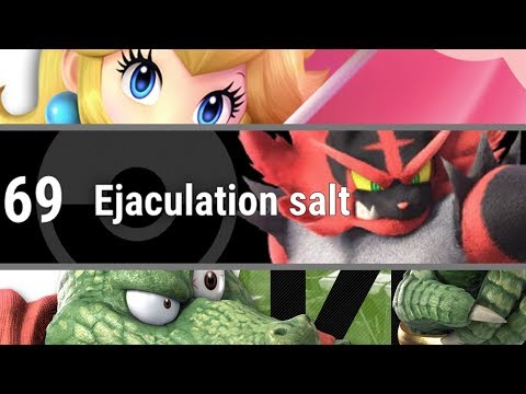 Google Translate Meets Super Smash Bros Ultimate