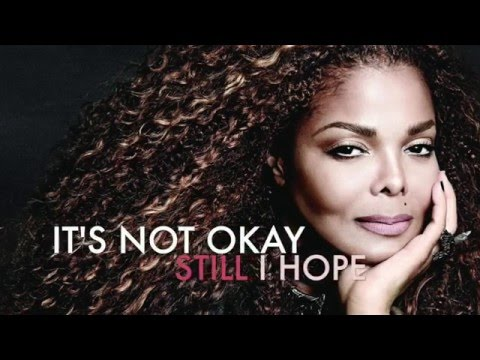 Janet Jackson - The Great Forever Lyrics
