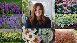 15 Perennials Every Garden Should Have! 💪🌿💚 // Garden Answer