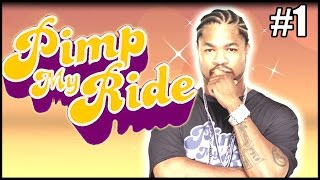 Yes This Exists  (Pimp My Ride) Ep. 1